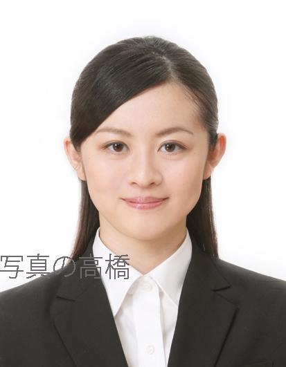 就職活動写真は東京の写真スタジオ