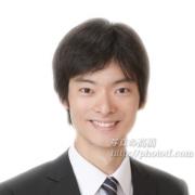 就職活動 ,髪型 写真6