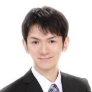 就職活動証明写真髪型4