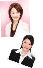 就職活動写真,東京,18  証明写真は優しい表情で