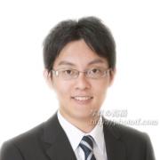 就職活動 写真,髪型2