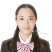 高校受験写真見本04