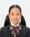 中学受験写真 女子,髪型,服装
