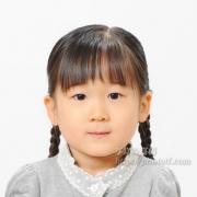 証明写真 幼稚園受験7