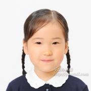 小学校受験,女の子,髪型