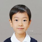 小学校受験,男の子,髪型