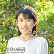 プロフィール写真7東京フォトスタジオ