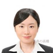 就職活動写真 女性 前髪10