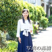 婚活写真,お見合い写真12、スナップ写真,東京,江戸川区