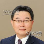 小岩,岡本歯科院長様,プロフィール写真