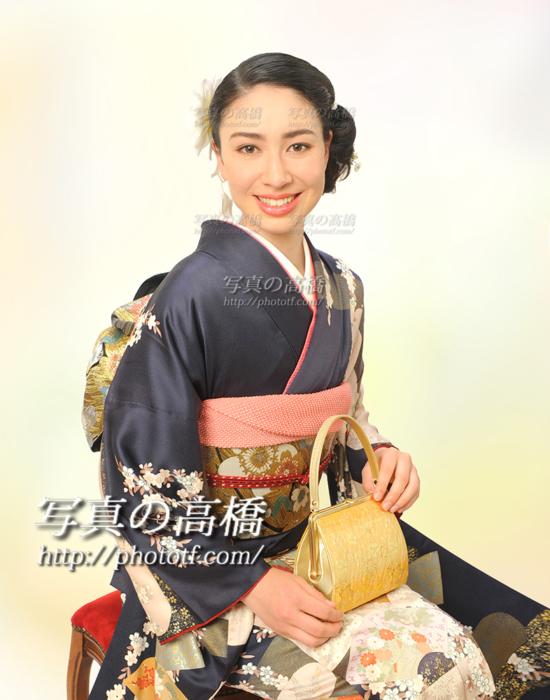 東京都江戸川区写真スタジオで成人式写真,成人記念写真は江戸川区の写真館 写真の高橋にどうぞ。