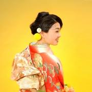 成人式写真東京江戸川区写真館001