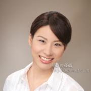 日本テレビ 試験:就職写真 キャビンアテンダントフライト就職証明写真