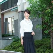 女子アナ 応募試験の スナップ写真 エアライン スナップ証明写真