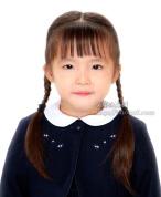 小学校受験 願書用写真見本07