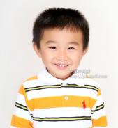 幼稚園受験写真10