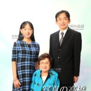 家族写真は東京,フォトスタジオ