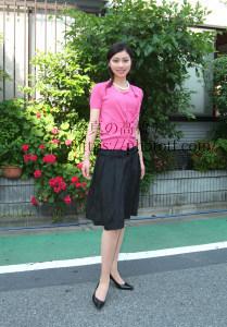 東京でエアライン証明写真を。JAL JEX J-AIR 履歴書用 好印象全身スナップ写真