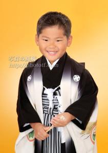 七五三写真 東京 写真館 江戸川 小岩で5歳の七五三写真 楽しい思い出