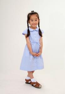 子供写真キャンペーン 7月8月5,250円 子供写真館の子供写真 お子様の自然な姿を写そう