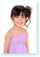 江戸川区証明写真 子供モデル見本4 キッズモデルオーディションは可愛く撮ろう 東京 写真館 フォトスタジオで