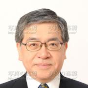 小岩田中眼科院長様,証明写真