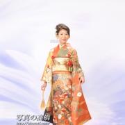 東京で成人式写真見本06