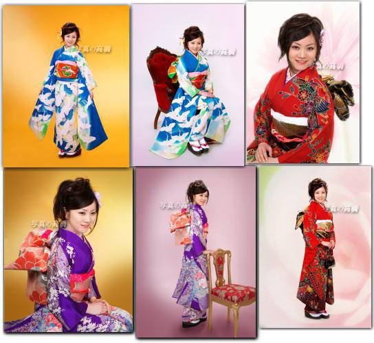 成人式写真撮影 前撮り 東京 写真スタジオ 江戸川区小岩の写真館