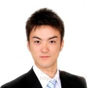 就活写真 髪型男性03