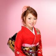 成人式6撮影江戸川 写真館で 見本21