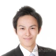 就活 写真髪型男性04
