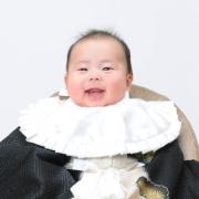 お宮参り写真11東京の写真館 江戸川区の写真スタジオ