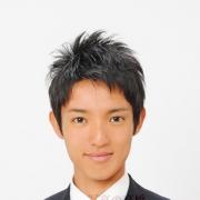 就活写真,髪型,男性09