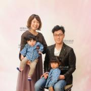 東京,家族写真 江戸川区写真スタジオ