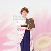 卒業袴写真見本 東京,写真スタジオ
