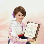 卒業袴記念写真 江戸川区小岩写真館