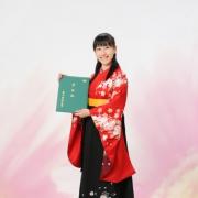 卒業式記念写真撮影 江戸川区の写真館