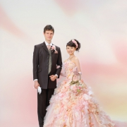 結婚式前撮り写真 撮影 東京