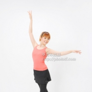 オーディション写真 ディズニー ダンサー応募用写真