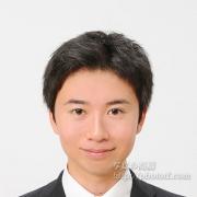 就職活動証明写真 男性髪型6