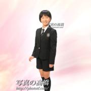 卒業写真、入学写真は江戸川区写真館