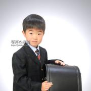 入学写真は江戸川区写真スタジオ