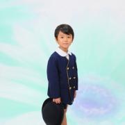入学式写真は江戸川区写真館