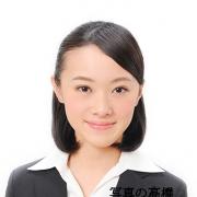 就職活動写真 髪型ショート 12
