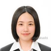転職活動写真 転職写真 髪型ボブ9