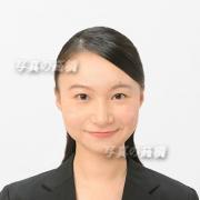 就職活動写真 表情20 就職活動写真,東京で