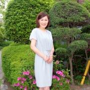 婚活,見合い撮影は東京,服装18