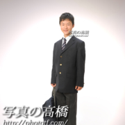 入学写真,江戸川区