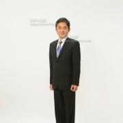 東京の写真スタジオでプロフィール写真