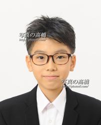 中学受験写真 高校受験写真は東京 評判の受験写真館